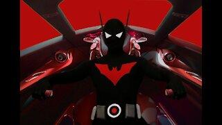 Batman Beyond Intro Live Remake