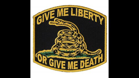 Patrick Henry: Give Me Liberty, or Give Me Death