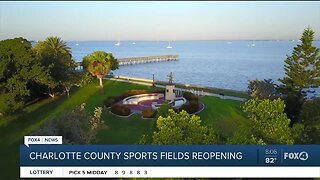 Charlotte County dog parks and sports reopen