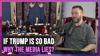 Debunking Impeachment Propaganda