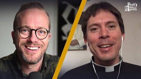 From Atheist to Catholic Priest w/ Fr. Mark Goring