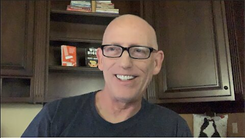 Episode 1520 Scott Adams: We Are Going to Have Some Fun Today. Get In Here.