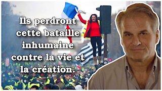24 Juillet, mobilisation internationale contre la dictature sanitaire