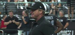ESPN: Raiders' Head Coach Jon Gruden used racially insensitive language in email