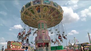 Wisconsin State Fair returns with some COVID-19 tweaks