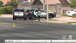 Police arrest teen accused of stabbing, killing homeowner during break-in