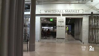 Whitehall Mill celebrates one year anniversary