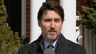 COVID-19: Le Canada ferme ses frontières aux voyageurs étrangers
