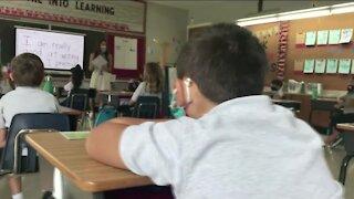 Milwaukee Co. Hispanic children struggle with high rates of COVID-19
