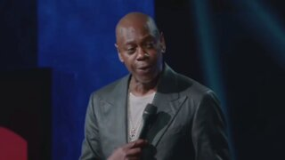 Dave Chapelle on cancelled culture