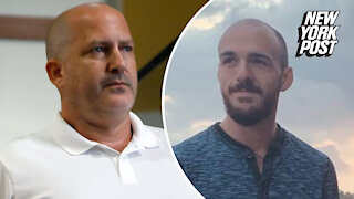 Gabby Petito's dad mocked Brian Laundrie with nickname