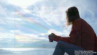 Quando eu estou sozinho, adoro refletir em paz, vou realizar meus sonhos... [Frases e Poemas]