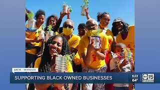 Female empowerment expo helps support Valley Black-owned businesses