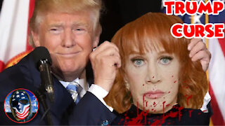HAHA Kathy Griffin Has Lung Cancer & Even Lefties CELEBRATE!