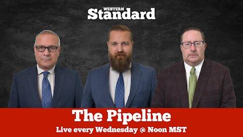 Western Standard Uncensored: Danielle Smith & David Redman on Alberta's failed COVID management