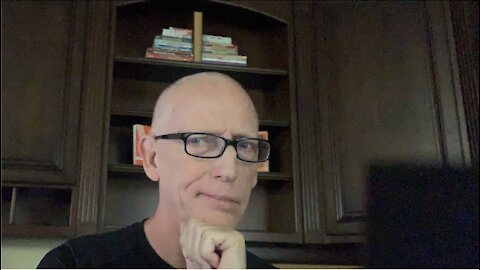 Episode 1525 Scott Adams: Can AI Spot Fake News For You? And What if it Could? Lots More.