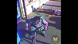 Phoenix police searching for assault suspect