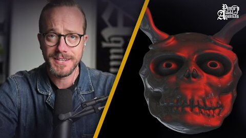 Mark of the Beast + Other COVID Conspiracy Theories w/ Jimmy Akin