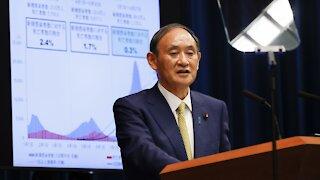 Japan To Lift All Coronavirus Emergency Steps Nationwide