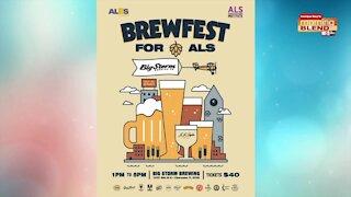 Big Storm Brewing Brew Fest | Morning Blend
