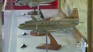 Hidden Gems: Glenn L. Martin Aviation Museum