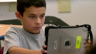 Colorado will continue to support online learning, as most students return to traditional school