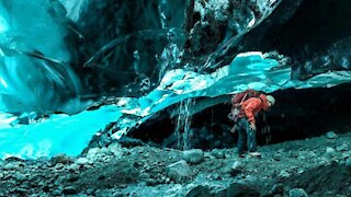 How to Survive a Cave Collapse