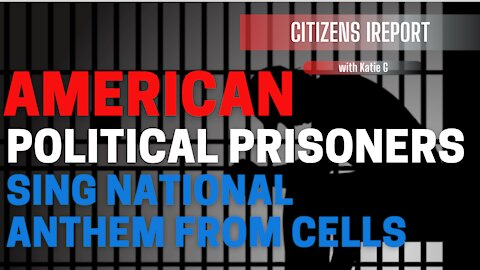 We Are Under TOTALITARIAN Rule: American Political Prisoners Sing