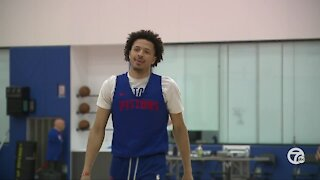 Cade Cunningham has 'it' factor: why Pistons are so high on No. 1 pick