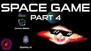 Space Game - Part 4 - Targeting