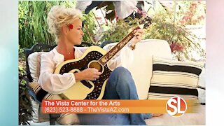 The Vista Center for the Arts opens up to live performances once again