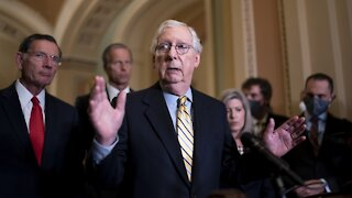 House Passes Bill Increasing Funding And Suspending Debt Limit