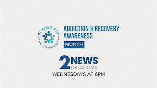 Addiction & Recovery Month USE