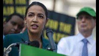 Ocasio-Cortez Democrats Cannot Blame Republicans for Eviction Moratorium Expiration