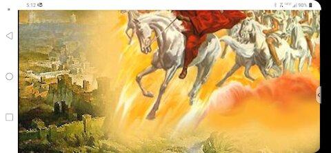 Study 24 Through Revelation 14:1-20