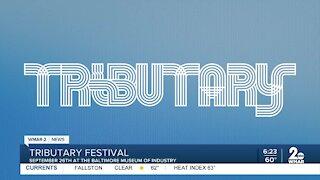 Tributary Festival