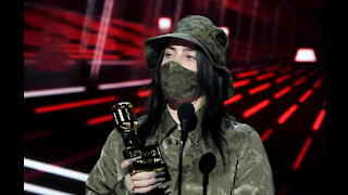 Billie Eilish is releasing a new song in November