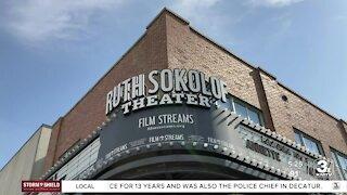 Film Streams, Joslyn Art Museum team up for Art Deco movie series