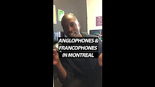 What People Think About the Language Divide In Montreal