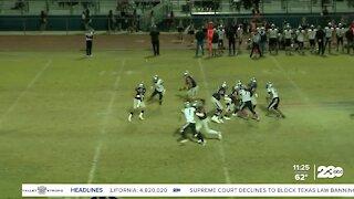 Friday Night Live: Week #10 of High School Football