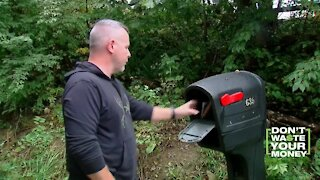 New mailbox rules anger homeowners
