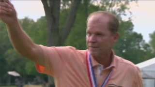 Stricker's long read to captain's seat