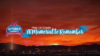 Public input wanted for 1 October memorial in Las Vegas