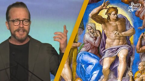 The Four Last Things (Death, Judgement, Heaven & Hell) - Legatus Summit Talk
