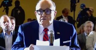 NY State Bar Association Inquiry to Strip Rudy Giuliani of Legal Membership!