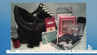 Power of the Purse virtual auction