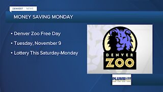 Money Saving Monday: Lottery for free Denver Zoo tickets