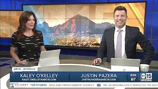 Full Show: ABC15 Mornings | September 3, 6am