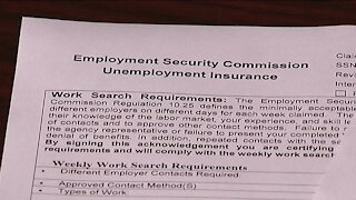 Audit: Wisconsin below federal unemployment appeal regulations