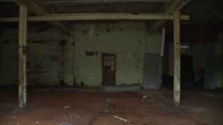 Cleveland homeowners share vacant building safety concerns after arson fire
